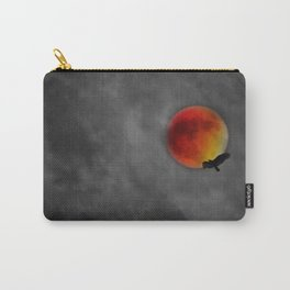 Blood Bird 9/27 Carry-All Pouch