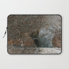 Interesting Train Tunnel Laptop Sleeve