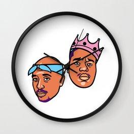 OGs Wall Clock