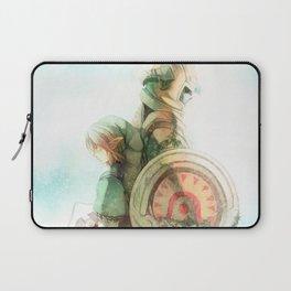 Zelda: Lineage Laptop Sleeve