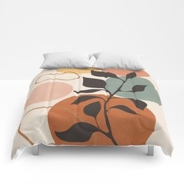 Abstract Minimal Shapes 23 Comforters
