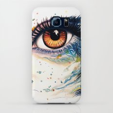 -Nature Beauty- Galaxy S6 Slim Case