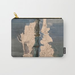 hanging trees Carry-All Pouch