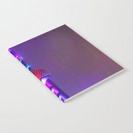 Shanghai 九 Notebook