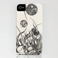 Bothria iPhone (4, 4s) Slim Case