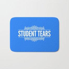 Student Tears Bath Mat