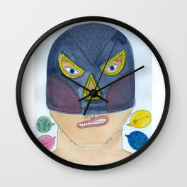 Westler Wall Clock