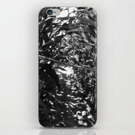 Wearing thin iPhone Skin