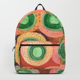 The Green Core Combines Backpack