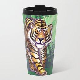 Animal Parade Tiger Travel Mug