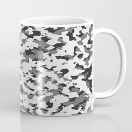 Camouflage: Urban I Coffee Mug