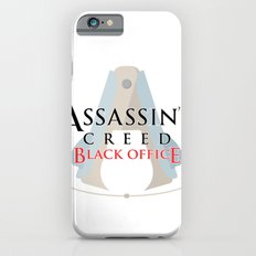 Assassin's Creed Black Office iPhone 6s Slim Case