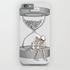 Please wait Slim Case iPhone 6s