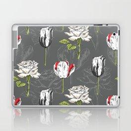 Modern Botanical Laptop & iPad Skin
