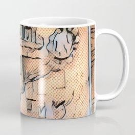 Ets On The Table Coffee Mug