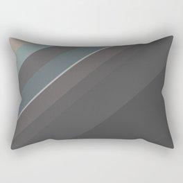 Abstract pantone 2017 Rectangular Pillow