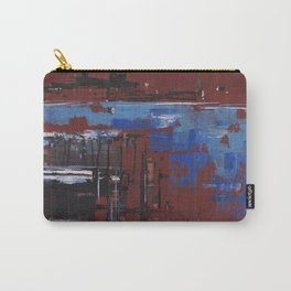 Abstract 2014/12/13 Carry-All Pouch