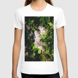 Pink Lilac T-shirt