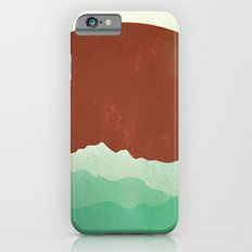 Sunset Valley iPhone 6s Slim Case