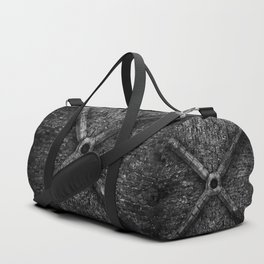 shot on iphone .. stone & brick arches Duffle Bag