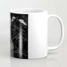 Vintage knitting Coffee Mug