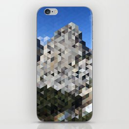 Yosemite iPhone Skin