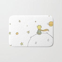 Little Prince III Bath Mat