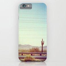 Desert Slim Case iPhone 6