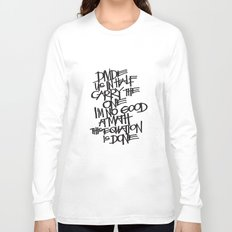 Divide Us Long Sleeve T-shirt