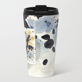 In Limbo - Sepia II Travel Mug