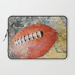 Football art print work vs 1 Laptop Sleeve
