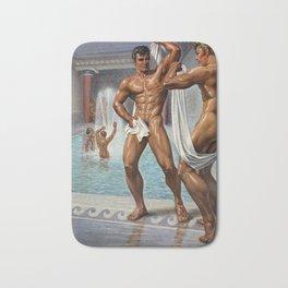 Bathhouse Boys Bath Mat