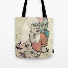 Re-Celos Tote Bag