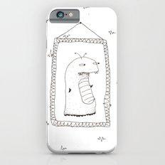 Monster Portrait Slim Case iPhone 6s