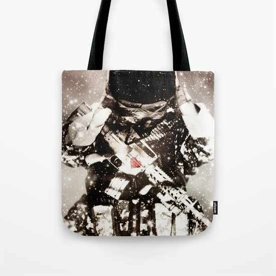 Over the Moon Tote Bag