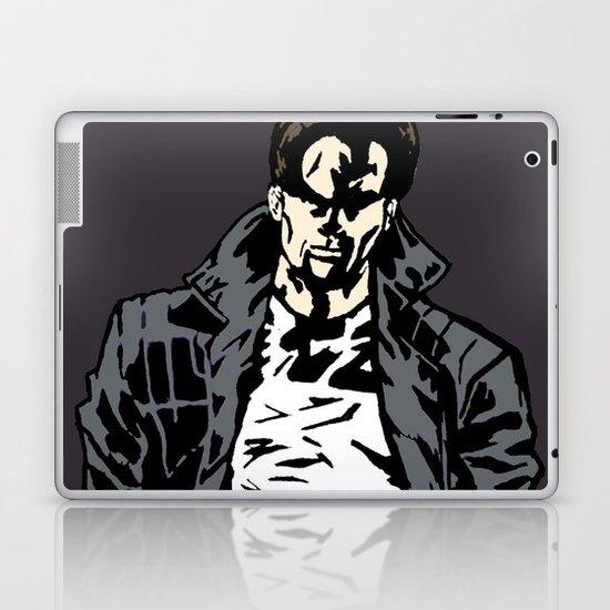 Brooding Laptop & iPad Skin