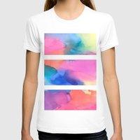 tie dye T-shirts featuring Tie Dye Original by HollyJonesEcu