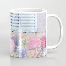 "Moema - Series ""Districts of São Paulo"" Coffee Mug"