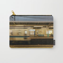 Keisei Blur Carry-All Pouch
