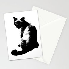 The Look Stationery Cards
