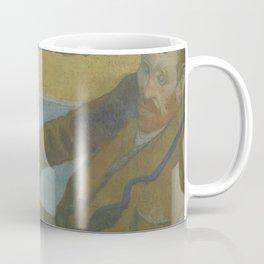 Vincent van Gogh Painting Sunflowers Coffee Mug