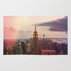 Skyline NYC Rug