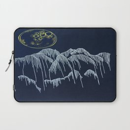 I Bid You Goodnight Laptop Sleeve
