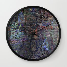 Beholden again gracefully unless efficiency sours. Wall Clock