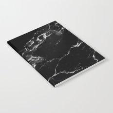 Black Marble I Notebook