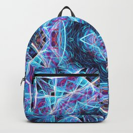 Mirror Cube Backpack