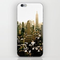 sightline iPhone & iPod Skin