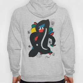 Joan Miro, La Melodie Acide, 1980 Artwork Reproduction, Women, Men, Youth, Prints, Posters, Bags, Ts Hoody