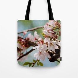 Bloom Bloom Bloom Tote Bag