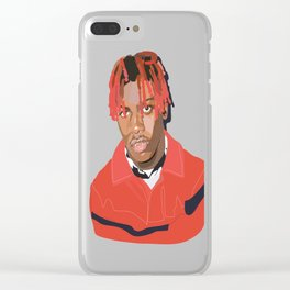 Yachty Clear iPhone Case